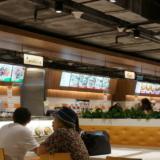 美味しい茶葉を林華泰茶行で買う&太平洋SOGOのフードコートで昼食