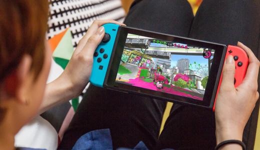 Nintendo Switchの販売台数を大予想!