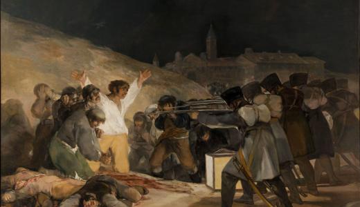 世界五大美術館のひとつ「プラド美術館」で見た有名作品紹介!