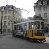 リスボン市内乗り放題プランを付加した「Viva viagem card」の購入方法