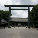 終戦記念日と靖国神社