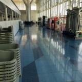 NEW GAME!!最終話でちらっと映った羽田空港国際線ターミナル