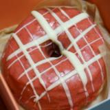表参道のGoogle Home Mini ドーナツショップへ行きました!