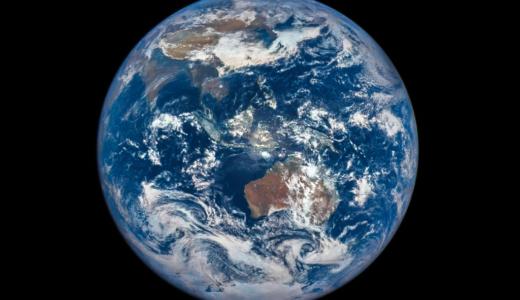 あなたは地球人ですか?人間は文化によって集団となる