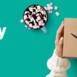 Amazon Cyber Monday 2017!毎年恒例の大盤振る舞いセールがスタート
