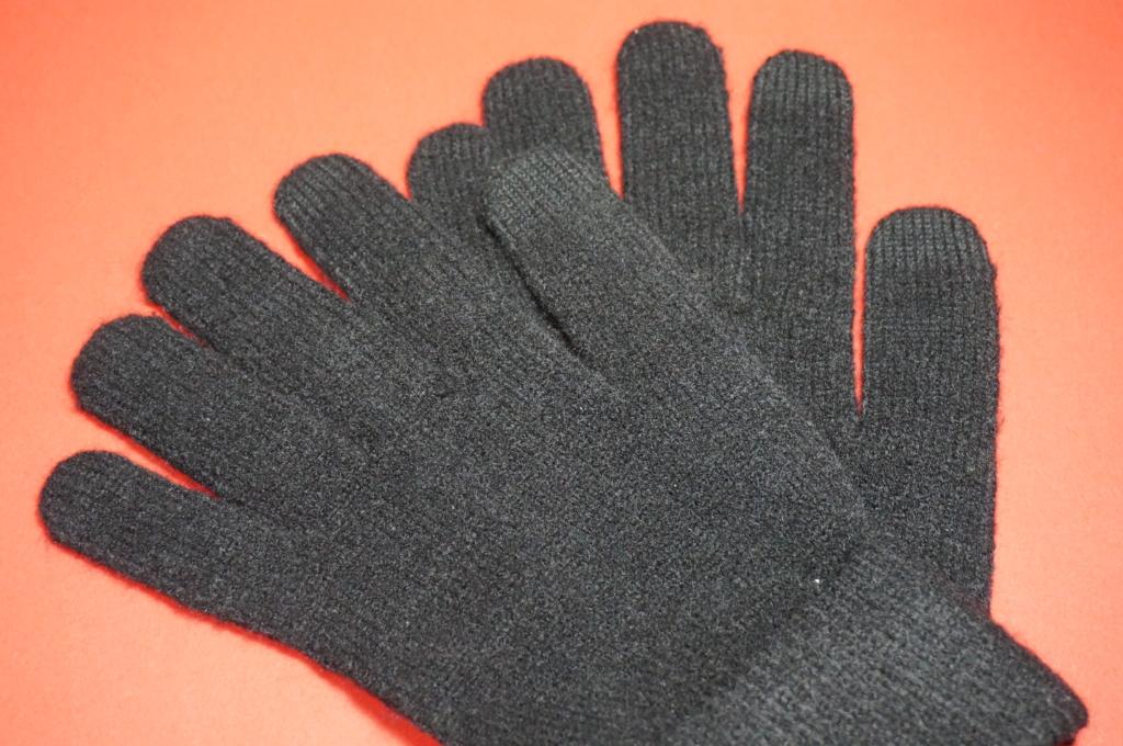 手足を冷やさない!?ヒートテックの手袋と靴下で寒さ対策をしてみた