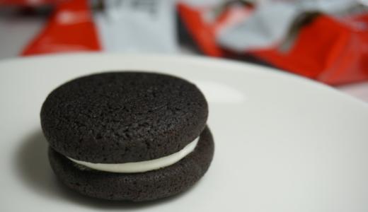 ヤマザキの『Noir(ノアール) Black Cocoa ソフトクッキー』レビュー