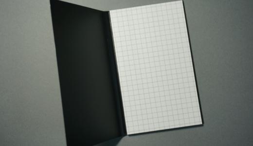 Post-itの方眼付箋「強粘着モバイルメモ Mサイズ (SSM-M02)」レビュー