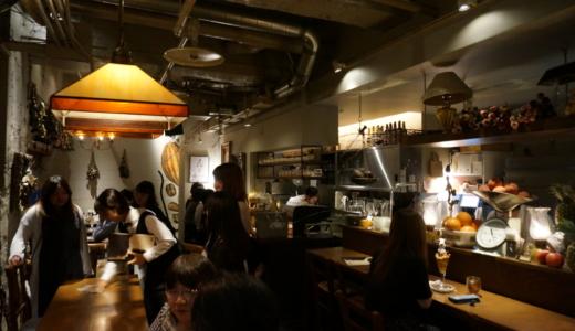 札幌の夜はシメパフェ?夜パフェ専門店「パフェテリア ミル」へ行く
