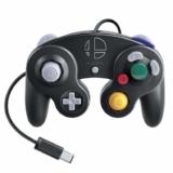 GCコンはまだ現役!SwitchでスマブラSPECIALを快適に遊ぶための準備