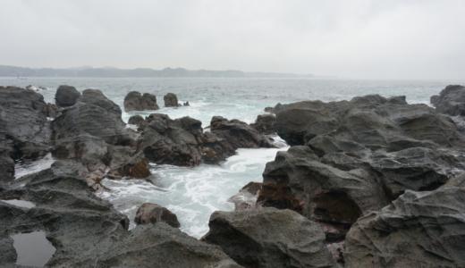 海を眺めながらのんびり散策!三崎エリア・城ヶ島で自然景観を楽しむ