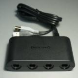USBに変換!任天堂「ゲームキューブコントローラ接続タップ」レビュー