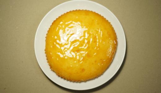 良品のある生活vol.41「ベイクドチーズケーキ」レビュー
