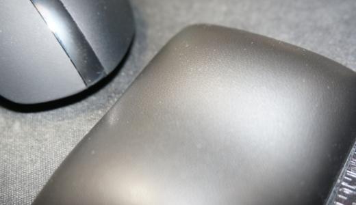もちもちのマウス用リストレスト!エレコム「FITTIOショート(MOH-FTRBK)」レビュー