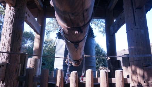 一般向けの土日坐禅会でも知られる!鎌倉五山第二位「瑞鹿山円覚寺」