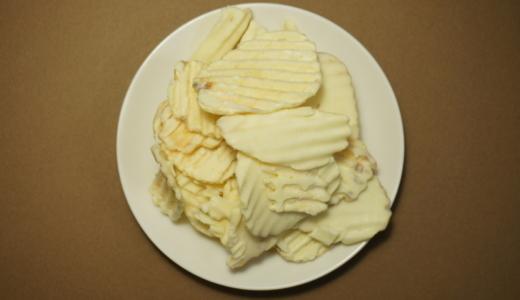 なめらかな味!ロイズ「ポテトチップチョコレート フロマージュブラン」レビュー