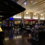 新千歳空港温泉のロビー