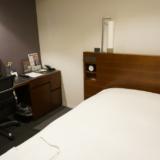 JRイン札幌の客室