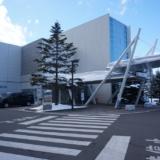アサヒビール北海道工場