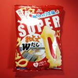 森永製菓 SUPERおっとっと 極みのうま塩味