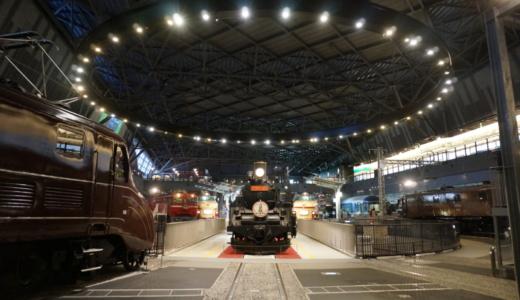 歴史的資料・車両が見られる!鉄道博物館は関東最大の鉄道テーマパーク