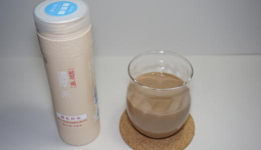 台湾の濃厚紅茶!比菲多食品「純萃喝 醇乳奶茶(ミルクティー)」レビュー