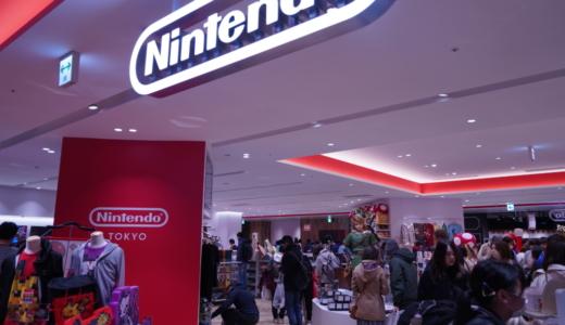 渋谷パルコ6階!国内初の「Nintendo TOKYO」と「ポケモンセンターシブヤ」訪問レポート