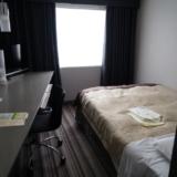 川崎日航ホテルの部屋