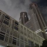 入場無料で開放感のある空間!新宿からの景色が見られる「東京都庁南展望室」へ行く