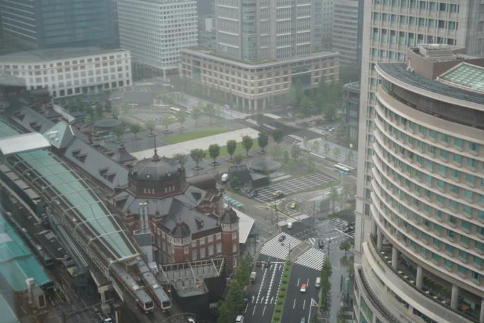 ホテルメトロポリタン丸の内 TENQOO