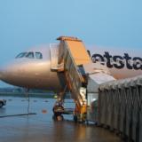 ちゃっかりPlusで機内サービス付き!ジェットスターGK101便で成田から札幌・新千歳へ