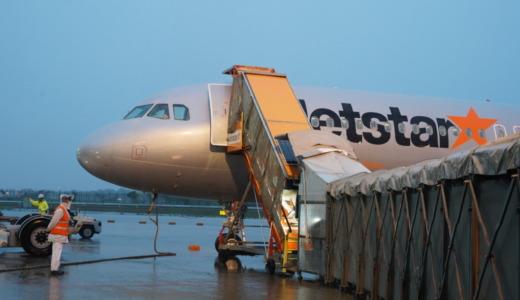 ちゃっかりPlusで機内サービス付き!ジェットスターGK101便で成田から札幌・新千歳へ(2019年10月版)