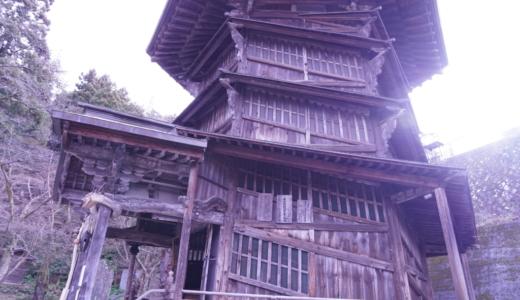歴史的出来事の舞台!会津さざえ堂と白虎隊士自刃の地がある飯盛山