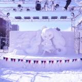 厳戒態勢の中開催された氷雪のイベント「第71回さっぽろ雪まつり 大通会場」訪問レポート