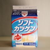 北海道民の活力を支える乳酸菌飲料!雪印メグミルク「ソフトカツゲン」レビュー