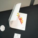 企画展はトリックアート!安全のため一部展示が休止中の札幌市青少年科学館へ