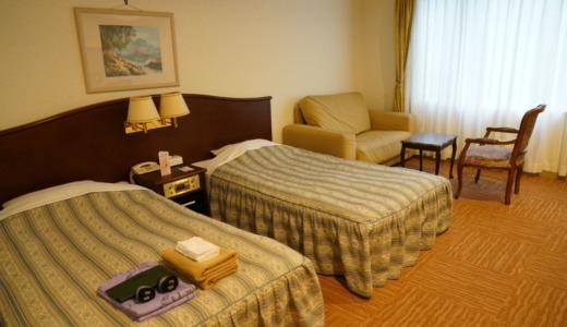 札幌から約1時間の温泉街!定山渓万世閣ホテルミリオーネの広々大浴場でゆったり癒やす