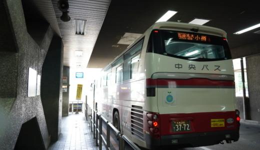 北大経由の快速便に乗車!小樽1日フリーバスセット券を使って札幌から小樽へ