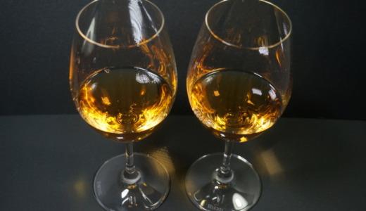 マシンメイドで手頃な価格!RIEDEL「赤ワイングラス ペアセット」レビュー