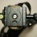 三脚用アルカスイス互換台!SUNWAYFOTO「クイックリリース クランプ(SF0249)」レビュー