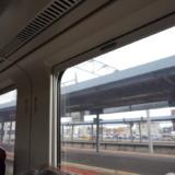 函館駅は駅弁の用意が少ないので要注意!特急北斗に乗って函館駅から札幌駅まで4時間の列車旅
