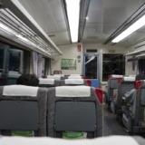 札幌を夕方出発して網走に夜到着!特急オホーツク3号で5時間半の長距離列車旅